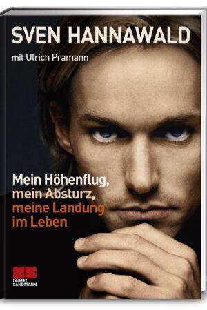 Buch Autobiographie Sven Hannawald